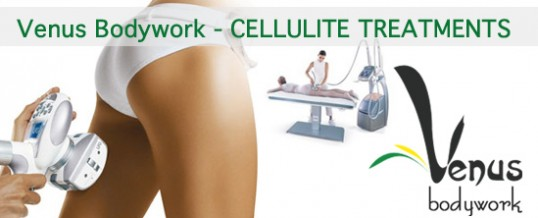 WHAT WE'RE KNOWN FOR: EFFECTIVE CELLULITE TREATMENTS
