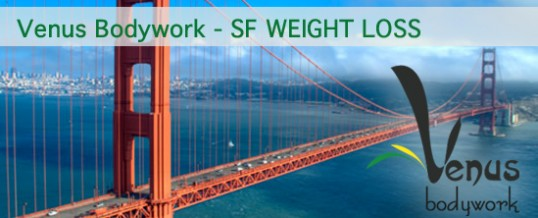 WHAT WE'RE KNOWN FOR: SAN FRANCISCO WEIGHT LOSS