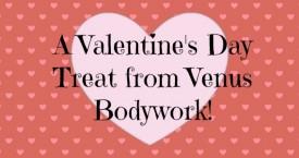 Valentine's Day Special – Couple's Body Wraps!