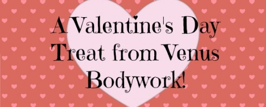 Valentine's Day Special – Couple's Body Wraps!