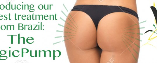 Get Your Booty Ready for Summer!